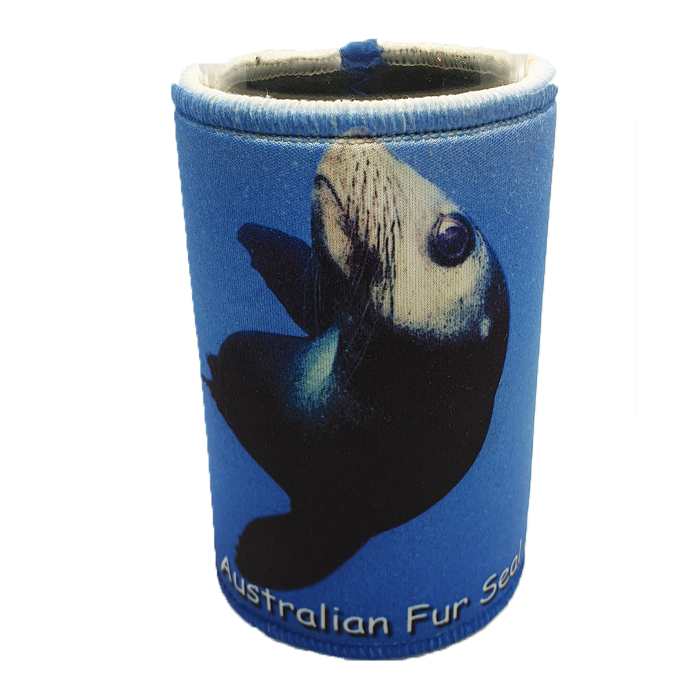 AUSTRALIAN FUR SEAL COOLER