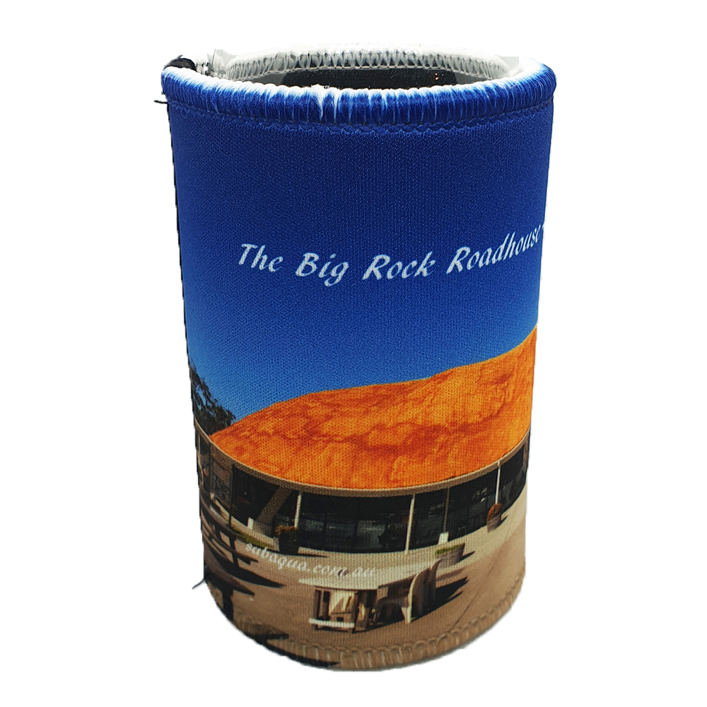 BIG ROCK ROADHOUSE COOLER