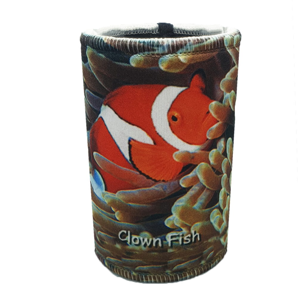CLOWN FISH COOLER