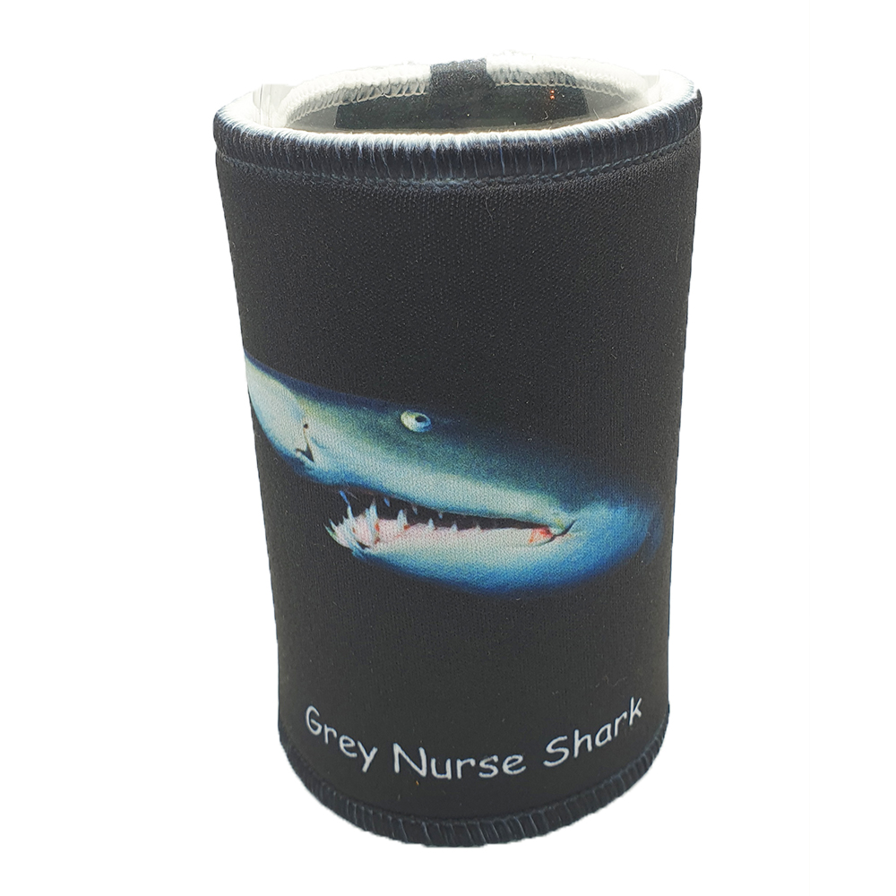 GREY NURSE SHARK COOLER