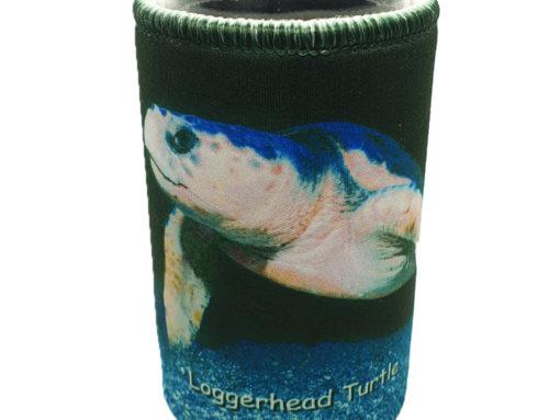 Loggerhead Turtle Cooler