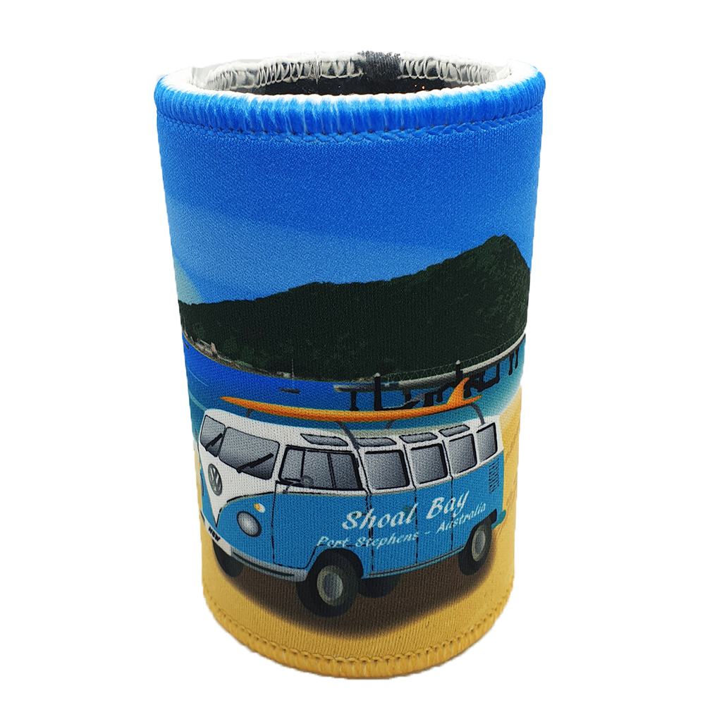 SHOAL BAY KOMBI COOLER BLUE